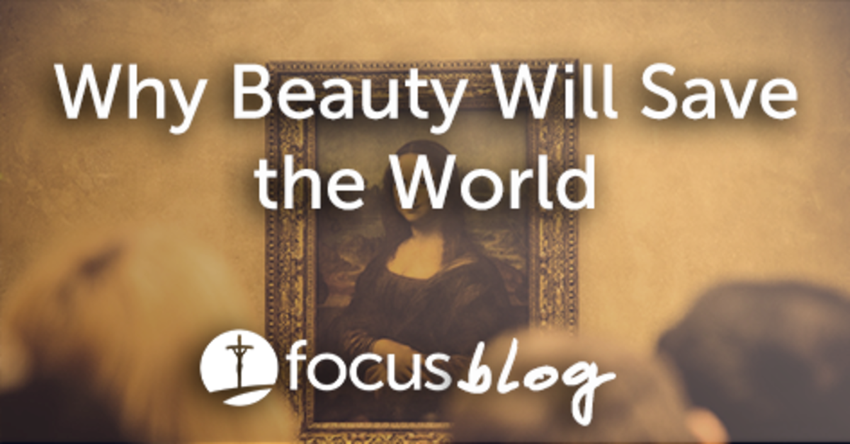 beauty will save the world essay